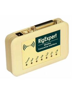 RigExpert WTI-1 cavo CAT e Router Wireless Transceiver Interface Bundle