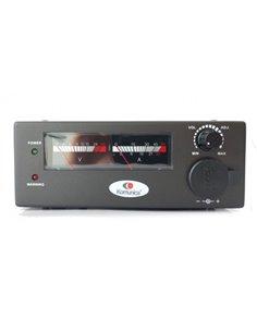 AV 5045 NF - Alimentatore a tensione regolabile 8-15 V - 45A con noise filter