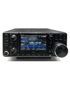 iCOM IC-9700 - Ricetrasmettitore 144/430/1200 MHz da base Garanzia Italia
