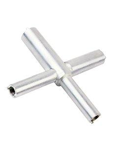 4ANT - chiave per montaggio e smontaggio connettori antenna SMA/BNC portatili