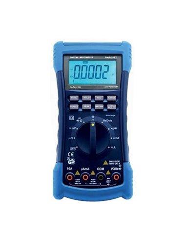 DMB-USB2 - Multimetro Digitale
