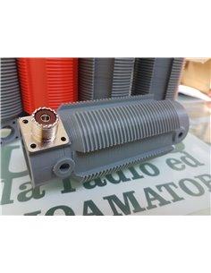 ECO ANTENNE Bobina per auto-costruzione antenna 10-80 Metri con connettore SO239