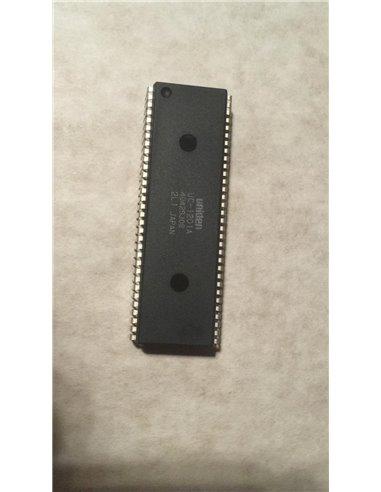 uPC1201 - CPU per CB President Lincoln OLD