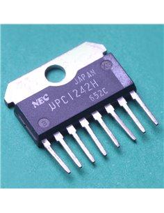 uPC1242 NEC Japan - integrato AF
