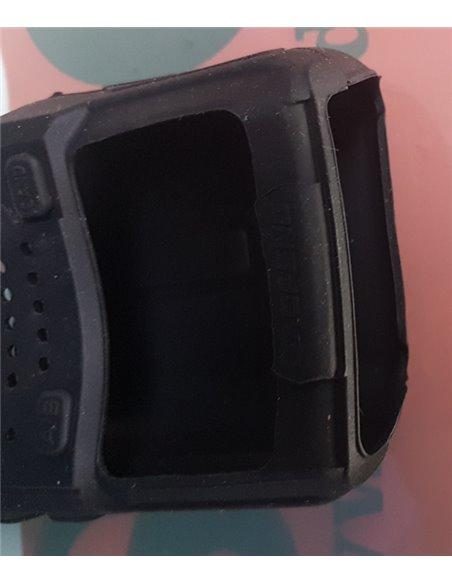 Custodia in silicone per Baofeng UV5 UV8 e UV9