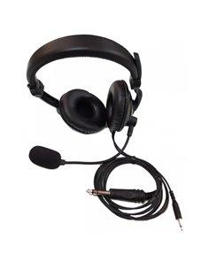 Proxel PJD-HL-PRO -Cuffia microfonica ultraleggera