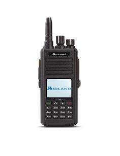 MIDLAND CT990 RTX Dual Band Radioamatoriale 10 W