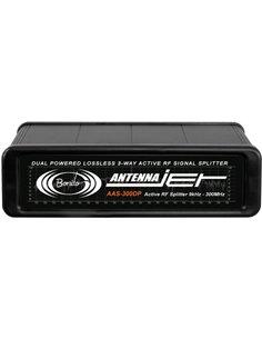 Bonito AntennaJet AAS300 - splitter attivo per antenna a 3 uscite 3 kHz-300 MHz