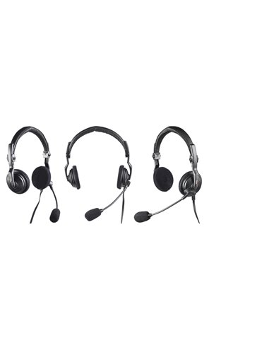 Heil Sound Pro-Micro Dual side - cuffia microfono con capsula HC6