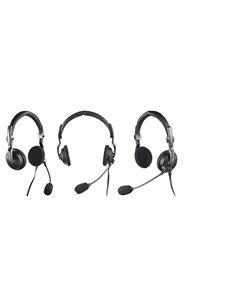 Heil Sound Pro-Micro Dual side per ICOM - cuffia microfono con capsula iC