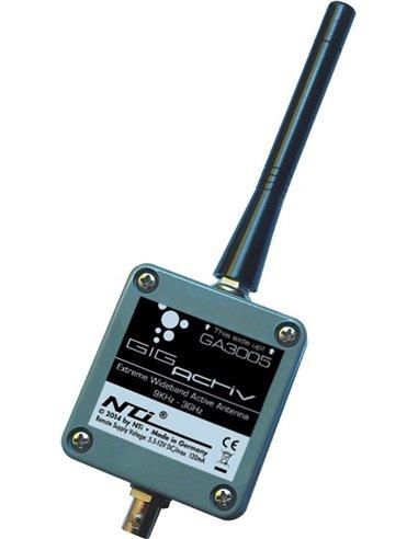 BONITO GigActiv GA3005 - Antenna attiva da 9 kHz a 3 GHz