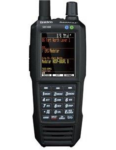 UNIDEN SDS100ED - Scanner analogico-digitale 25-1300 MHz con decodifica DMR
