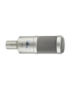 Heil Sound PR40 - Microfono Dinamico Top Class, Champagne