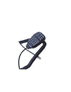 HM-207 ICOM - microfono multifunzione DTMF per icom IC-5100 IC-2730