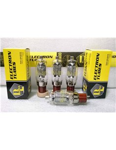811A PENTALABS Matched Quad - 4 Tubes 1 Year Warranty