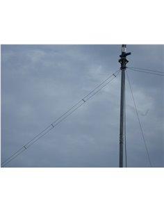 PROSISTEL PST-48FP Dipoli filari full size paralleli per banda 40 e 80m 1,5 kW