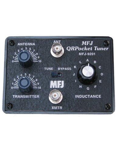 MFJ-9201 acordatore QRP portatile