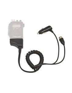 AE 2990 Albrecht - adattatore da auto per antenna esterna e presa accendisigari