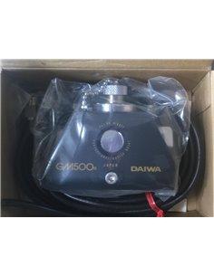 DAIWA GM-500 - staffa professionale montaggio a baule o gronda UHF femmina