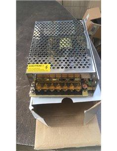 Lafayette ASI-6012 alimentatore modulare 12V 60W