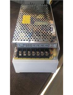 Lafayette ASI-10012 alimentatore modulare 100W 12V