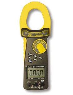 Lutron CM-9930 PINZA AMPEROMETRICA 2000 A DCA/ACA