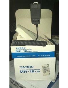 YAESU MH-18A2B microfono altoparlante per palmari Yaesu
