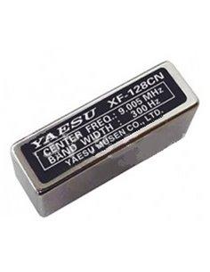 YAESU XF-128CN - Filtro stretto CW 9.005MHz / CW 300Hz ricevitore MAIN FTDX101D