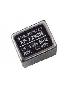 YAESU XF-129SN SSB 1.2 KHz - Filtro stretto SSB 9.005MHz ricevitore SUB FTDX101D