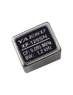 YAESU XF-128SN SSB 1.2 KHz - Filtro stretto SSB per ricevitore MAIN FTDX101D