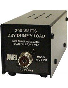 MFJ-260C carico fittizio fino a 600 MHz 300 Watt