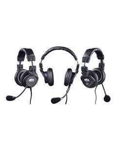 Heil Sound ProSet Elite 6 - Cuffia Microfono per RTX radioamatoriali capsula HC6