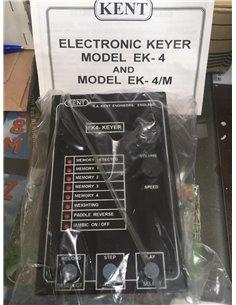 KENT EK-4 keyer elettronico