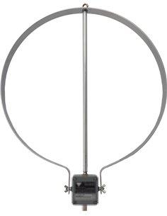 Bonito - loop rigido diametro 80 cm per antenna MegaLoop