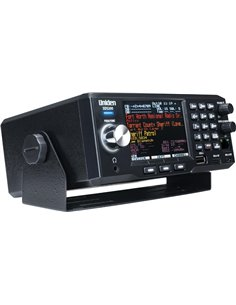 UNIDEN SDS-200ED - Scanner per modi analogici e digitali 25-1300 MHz
