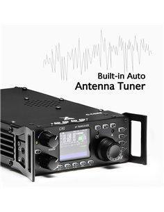XIEGU G90 - RTX SDR QRP 0.5 - 30 MHz 20 W e accordatore automatico interno