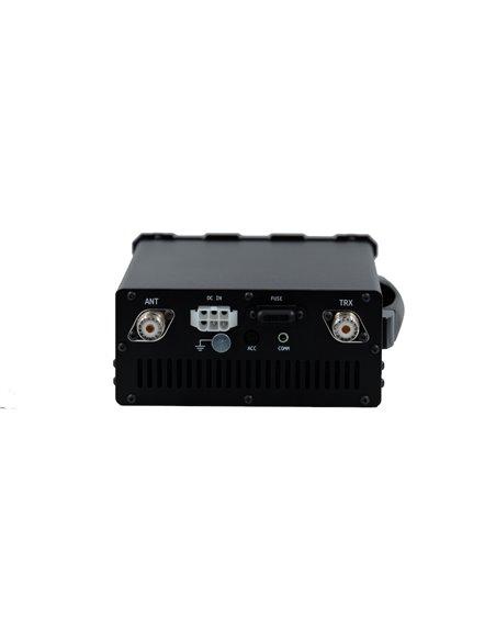 XIEGU XPA125 - Amplificatore Lineare 100 W HF e 6 metri con ATU per apparati QRP