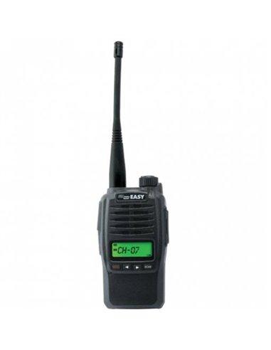 POLMAR EASY PMR446 VERSIONE EXPORT 4 Watt PROGRAMMATOCON 8 CANALI PMR + 69 LPD