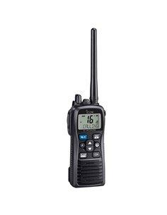 Icom IC-M73EURO Ricetrasmettitore portatile marino in banda VHF