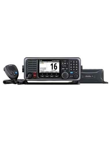 ICOM GM600 BUNDLE con PS-310 Radio VHF con DSC Classe A certificata MED