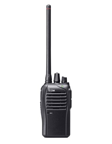 ICOM IC-F4102D IDAS - ricetrasmettitore analogico e digitale UHF