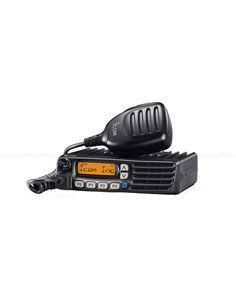 ICOM IC-F5122D - RTX VHF IDAS e ANALOGICO