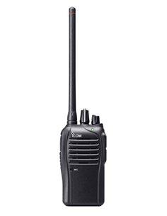 ICOM IC-F3103D IDAS - ricetrasmettitore analogico e digitale VHF