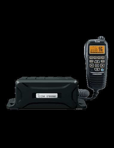 ICOM IC-M400BB RTX fisso marino in banda VHF in policarbonato con DSC class D