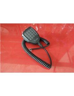 ICOM HM-154T - Microfono da palmo con tastiera DTMF