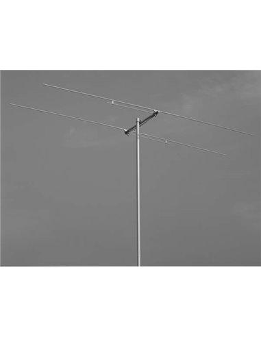 COMET CA-52HB2 antenna direttiva 2 elementi per i 50 MHz