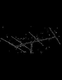 COMET CA-52HB4 antenna direttiva 4 elementi per i 50 MHz