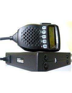 LAFAYETTE Venus Pro - Ricetrasmettitore CB con comandi sul microfono
