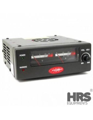 SS-815 Alimentatore switching regolabile 9-15 volts 15A