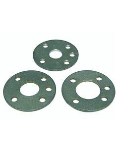 MFJ-2830X kit 3 rings per applicare tiranti diametro 3/4, 1, 1 e 1/4 pollice